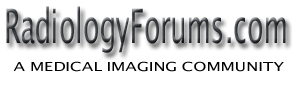 Radiology Discussion Boards